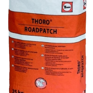 Roadpatch Fiberam.masse - 25 kg.sekk