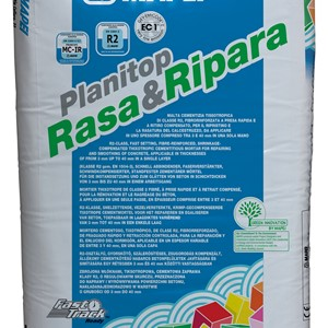 Planitop Smooth & Repair - 25 kg.sekk