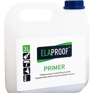 ElaProof Primer 3 ltr.