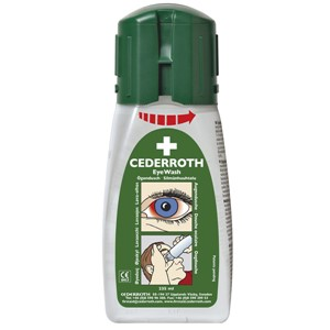 Cederroth øyeskyll 235ml